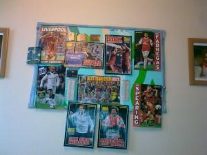 noticeboard_kids_bedroom