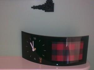 fabric_clock