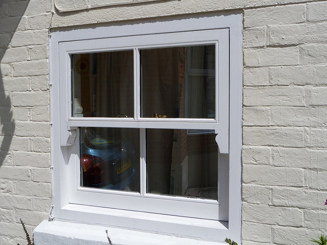 Double Glazed Windows Diy : Energy efficient double glazing for your home