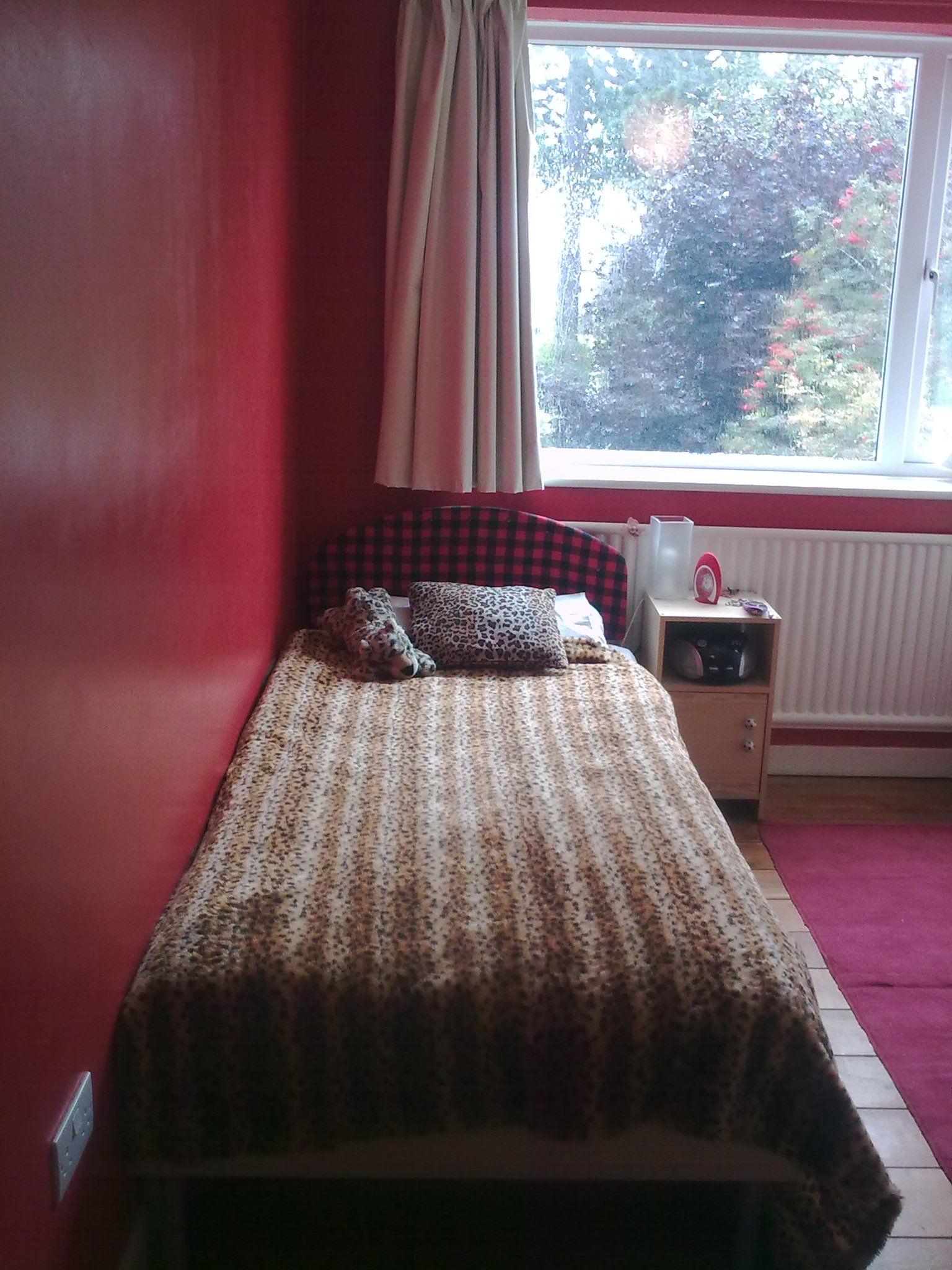 Bedroom 2 Make Over